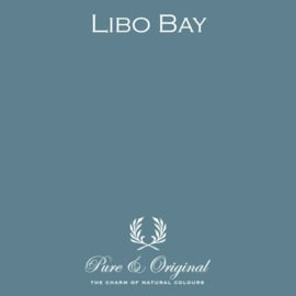 Libo Bay - Pure & Original  Traditional Paint