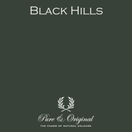 Black Hills - Pure & Original  Traditional Paint