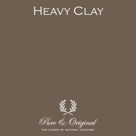 Heavy Clay - Pure & Original  Traditional Paint