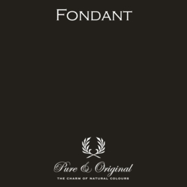 Fondant - Pure & Original  Traditional Paint
