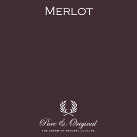 Merlot - Pure & Original  Traditional Paint