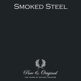 Smoked Steel - Pure & Original Carazzo