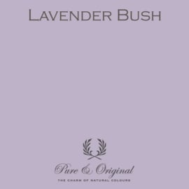 Lavender Bush - Pure & Original Marrakech Walls