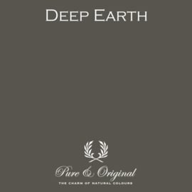 Deep Earth - Pure & Original Licetto