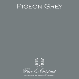 Pigeon Grey - Pure & Original  Traditional Paint