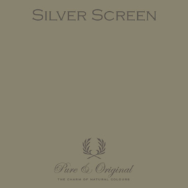 Silver Screen - Pure & Original Carazzo