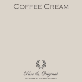 Coffee Cream - Pure & Original Licetto