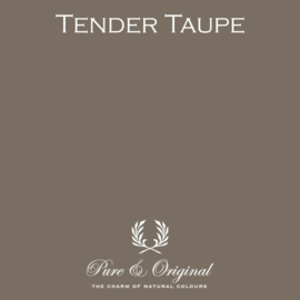 Tender Taupe - Pure & Original Licetto