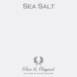 Sea Salt - Pure & Original Carazzo
