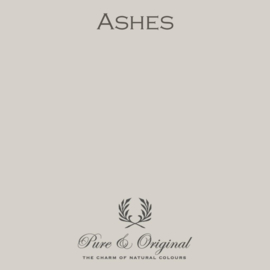 Ashes - Pure & Original Marrakech Walls