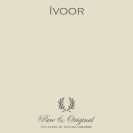 Ivoor - Pure & Original Marrakech Walls