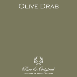 Olive Drab - Pure & Original Licetto
