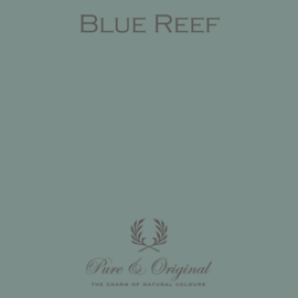 Blue Reef - Pure & Original Marrakech Walls