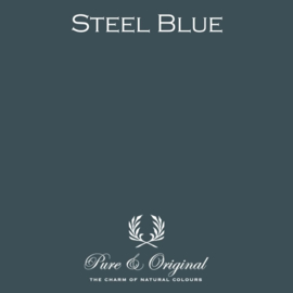 Steel Blue - Pure & Original Carazzo