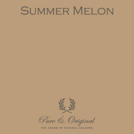 Summer Melon - Pure & Original Carazzo
