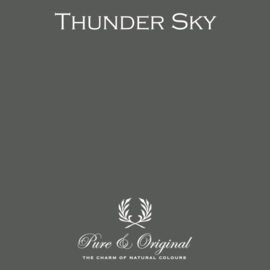 Thunder Sky - Pure & Original Licetto