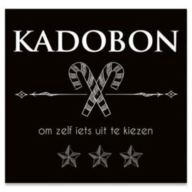 KADOBON te besteden in één van onze winkels