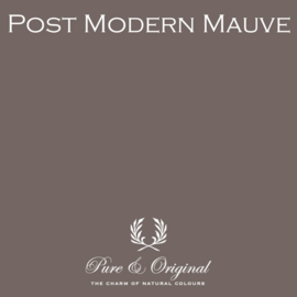 Post Modern Mauve - Pure & Original  Traditional Paint