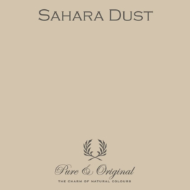 Sahara Dust - Pure & Original  Traditional Paint