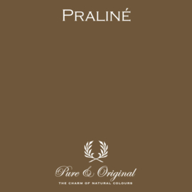 Praliné - Pure & Original  Traditional Paint