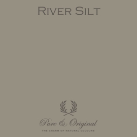 River Silt - Pure & Original  Kalkverf Fresco