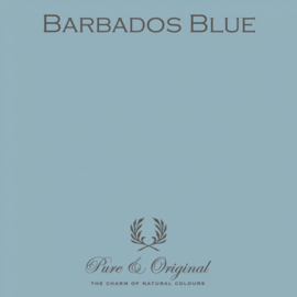 Barbados Blue - Pure & Original Carazzo