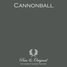 Cannonball - Pure & Original Carazzo
