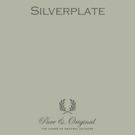 Silverplate - Pure & Original Marrakech Walls