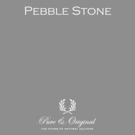 Pebble Stone - Pure & Original  Traditional Paint