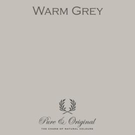 Warm Grey - Pure & Original  Kaleiverf - gevelverf