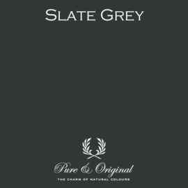 Slate Grey - Pure & Original Carazzo
