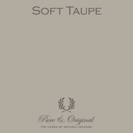 Soft Taupe - Pure & Original  Traditional Paint