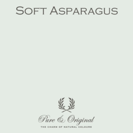 Soft Asparagus - Pure & Original  Traditional Paint