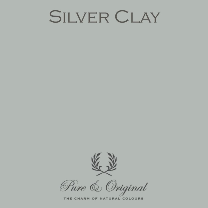 Silver Clay - Pure & Original Licetto
