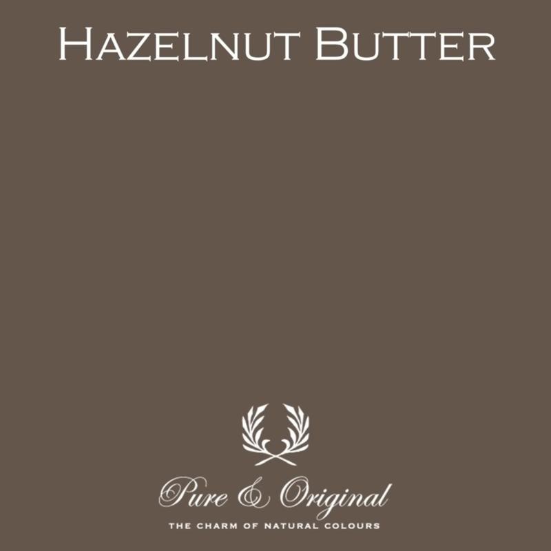 Hazelnut Butter - Pure & Original Classico Krijtverf