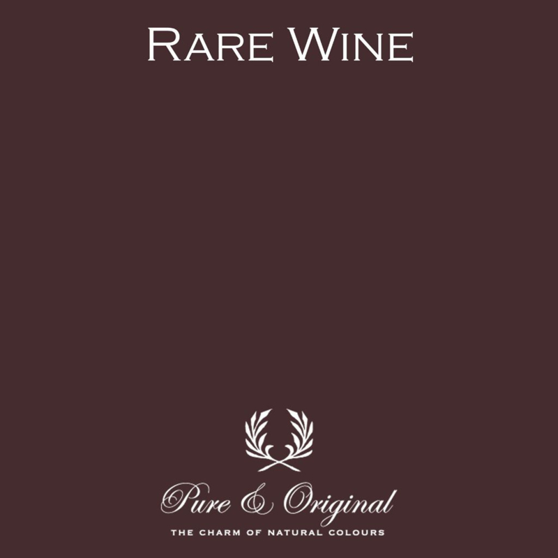 Rare Wine - Pure & Original Carazzo