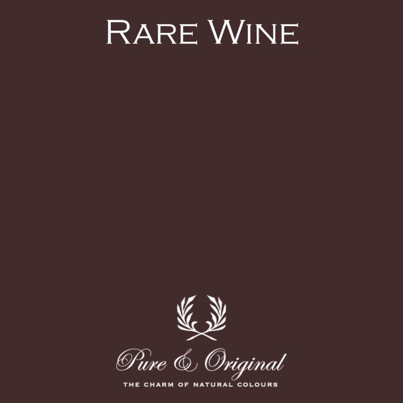 Rare Wine - Pure & Original Licetto