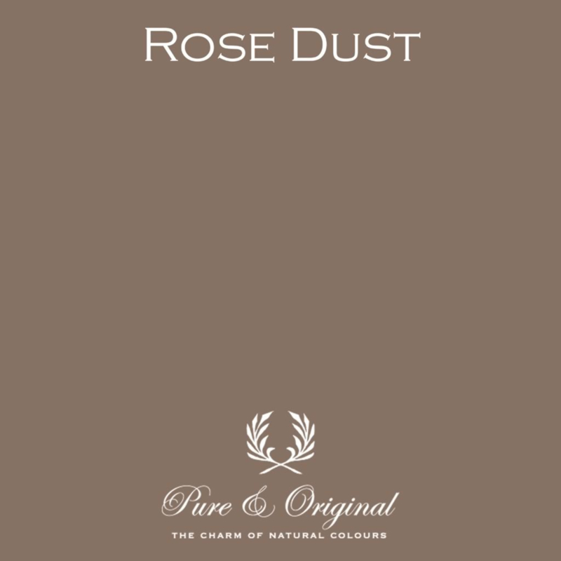 Rose Dust - Pure & Original Carazzo