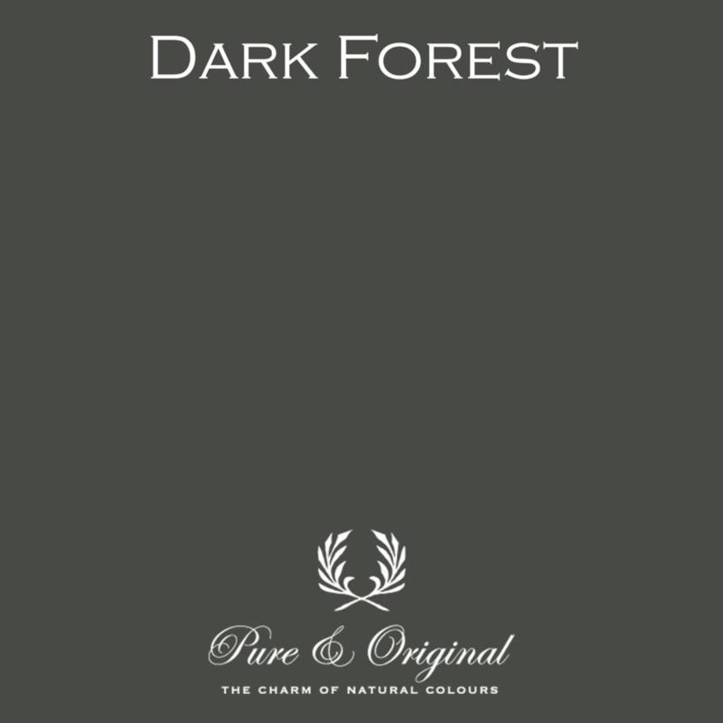 Dark Forest - Pure & Original Licetto