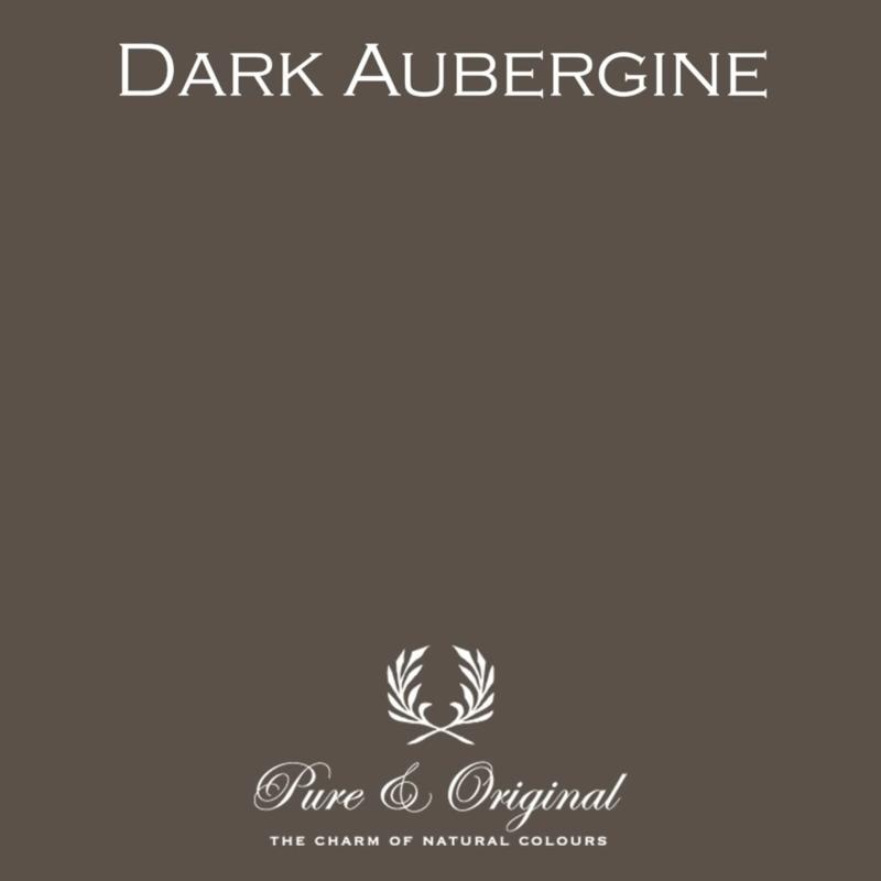 Dark Aubergine - Pure & Original Licetto