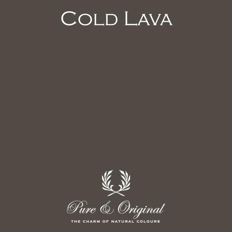 Cold Lava - Pure & Original Licetto