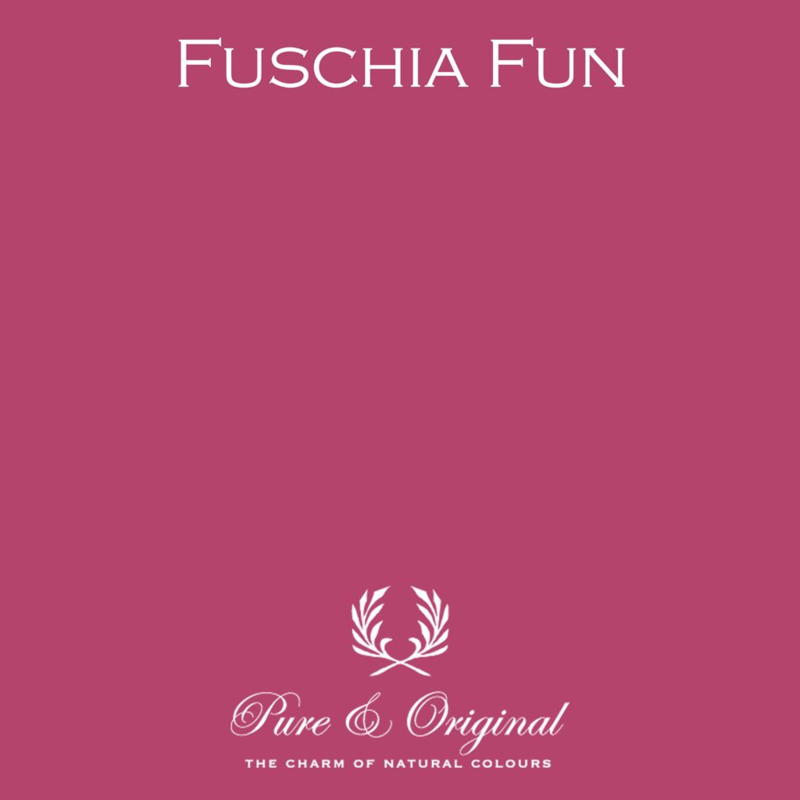 Fuchsia Fun - Pure & Original Classico Krijtverf