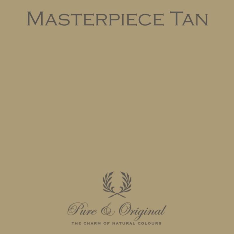 Master Piece Tan - Pure & Original Classico Krijtverf