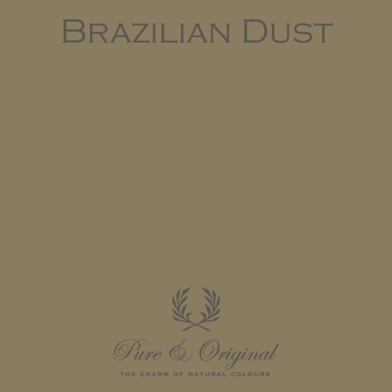 Brazilian Dust - Pure & Original Licetto