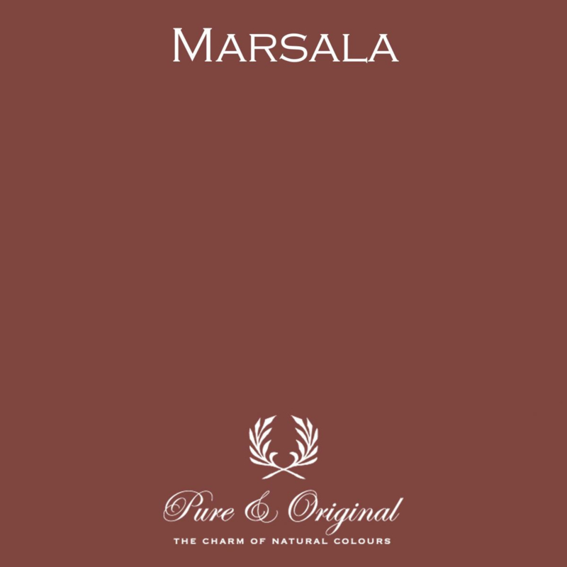 Marsala - Pure & Original Classico Krijtverf