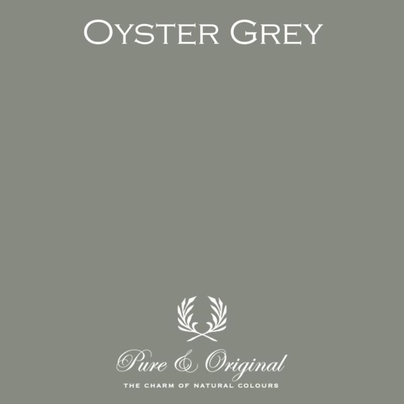 Oyster Grey - Pure & Original Carazzo