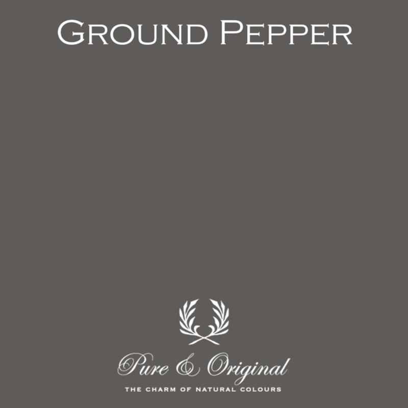 Ground Pepper - Pure & Original Classico Krijtverf