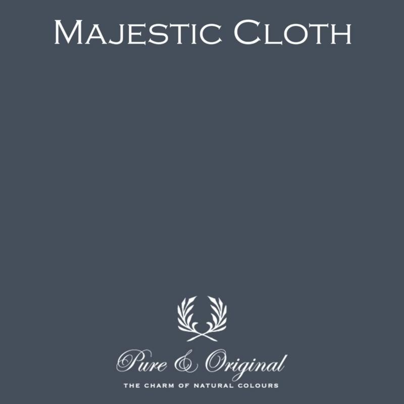 Majestic Cloth - Pure & Original Classico Krijtverf