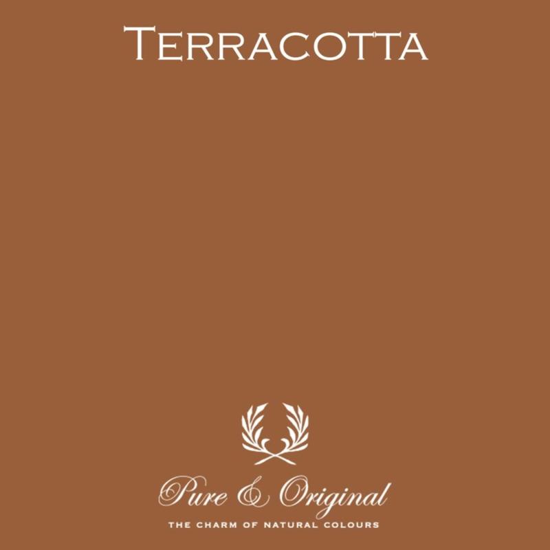 Terracotta - Pure & Original Licetto