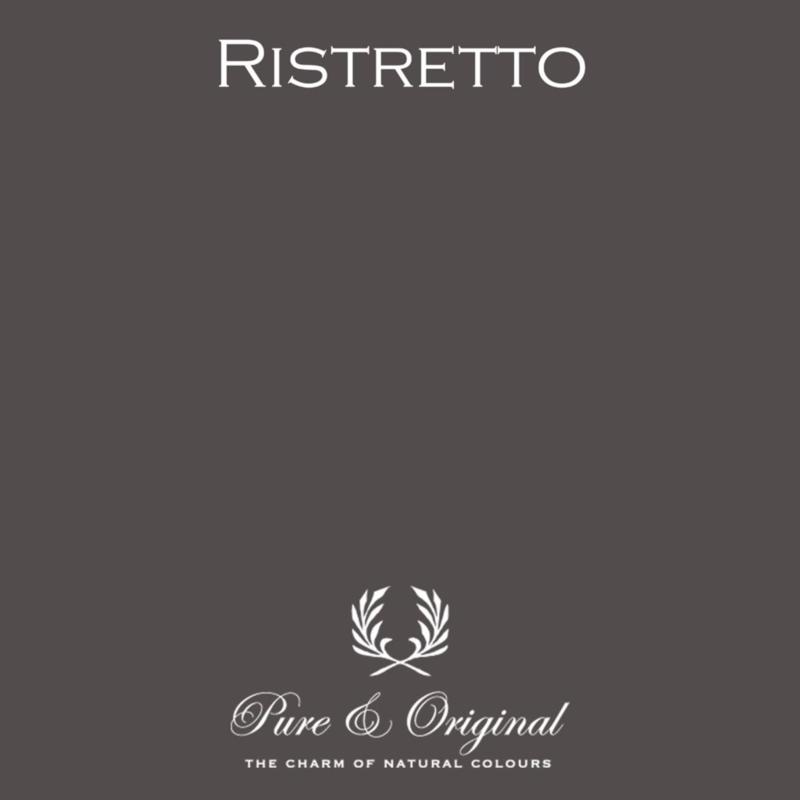 Ristretto - Pure & Original Carazzo